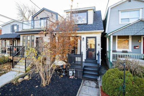House for sale at 174 Coleridge Ave Toronto Ontario - MLS: E4992892