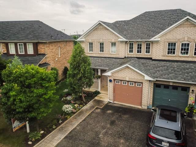 Removed: 174 Convoy Crescent, Vaughan, ON - Removed on 2018-09-21 05:18:15