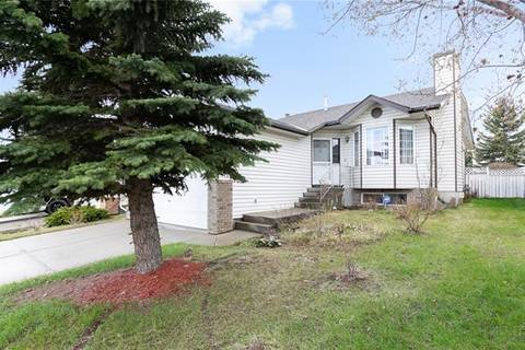 House for sale at 174 Coventry Cs Northeast Calgary Alberta - MLS: C4244224