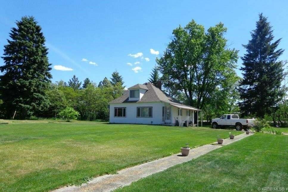 House for sale at 174 Crescent Street  Castlegar British Columbia - MLS: 2450762