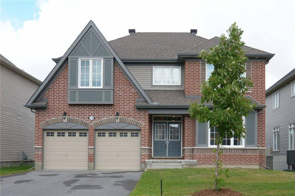 House for sale at 174 Culloden Cres Ottawa Ontario - MLS: 1167125