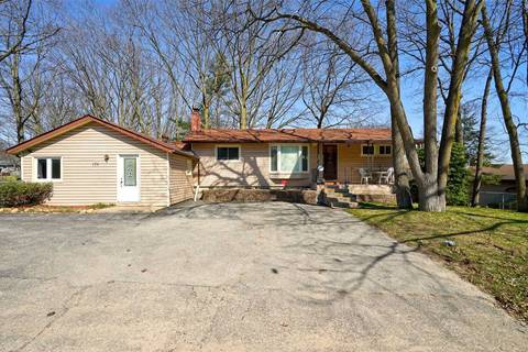 House for sale at 174 Cundles Rd Barrie Ontario - MLS: S4750308