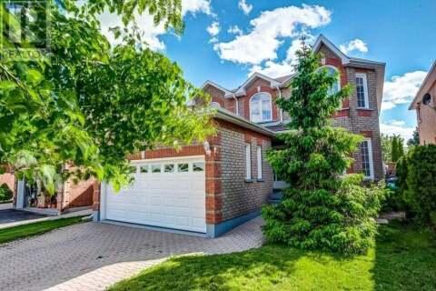 House for sale at 174 Drinkwater Rd Brampton Ontario - MLS: 30812807