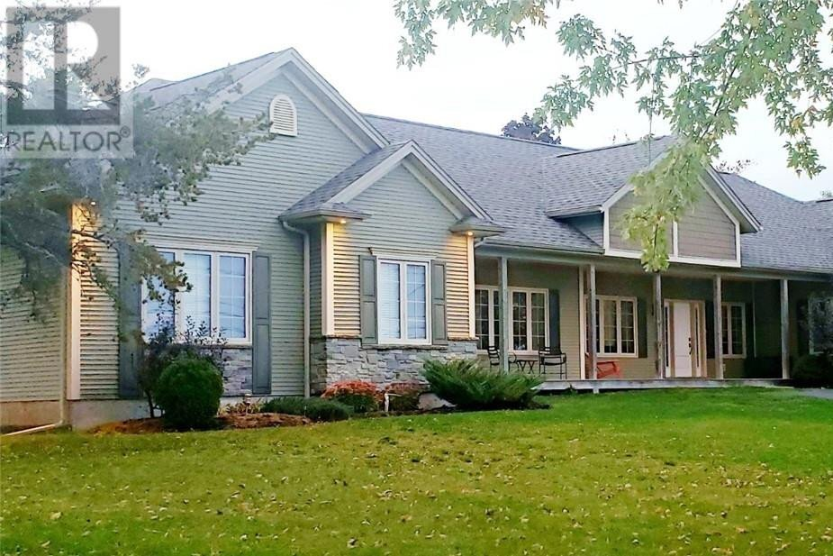 House for sale at 174 Du Couvent Rd Bouctouche New Brunswick - MLS: M131790