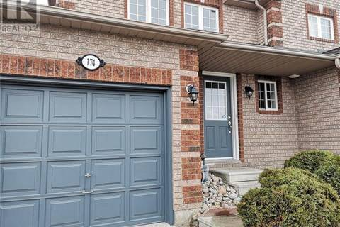 Townhouse for sale at 174 Dunsmore Ln Barrie Ontario - MLS: 30717961