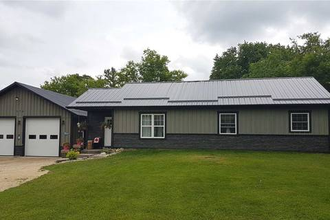 House for sale at 174 Durham Road A Rd Grey Highlands Ontario - MLS: X4509172