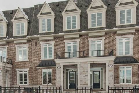 Townhouse for rent at 174 Elgin Mills Rd Richmond Hill Ontario - MLS: N4655831