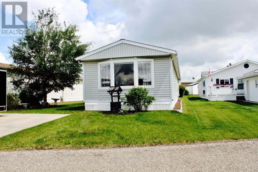 Home for sale at 174 England  Rural Red Deer County Alberta - MLS: A1007443