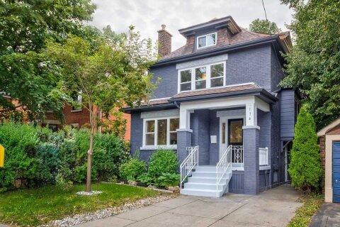 House for sale at 174 Fairleigh Ave Hamilton Ontario - MLS: X4984123