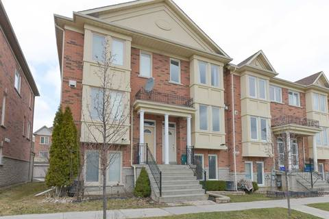 Townhouse for sale at 174 Galleria Pkwy Markham Ontario - MLS: N4733082