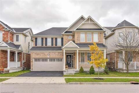House for sale at 174 Garth Massey Dr Cambridge Ontario - MLS: 40023545