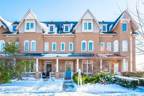 Townhouse for sale at 174 Glenashton Dr Oakville Ontario - MLS: W4634080