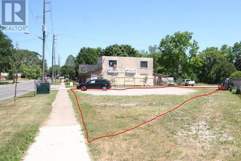 Commercial property for sale at 174 Grand River Ave Brantford Ontario - MLS: 30666788