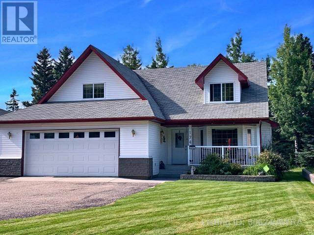 House for sale at 174 Hallam Dr Hinton Valley Alberta - MLS: 50624