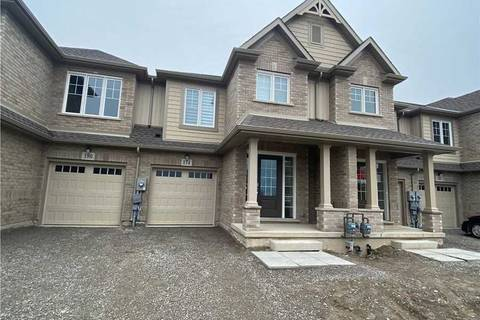 Townhouse for rent at 174 Heron St Welland Ontario - MLS: X4691821