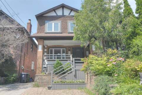 House for rent at 174 Hillsdale Ave Toronto Ontario - MLS: C4963279