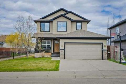 House for sale at 174 Hillview Ln Strathmore Alberta - MLS: C4296450