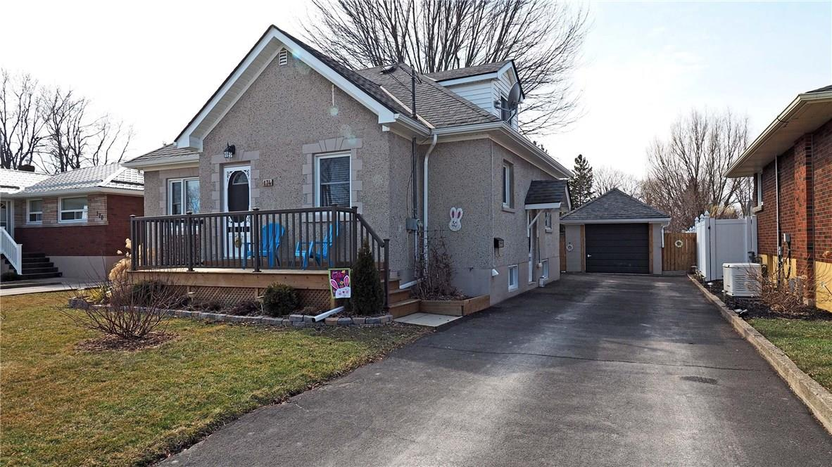 Removed: 174 Homewood Avenue, Port Colborne, ON - Removed on 2019-06-11 06:33:26