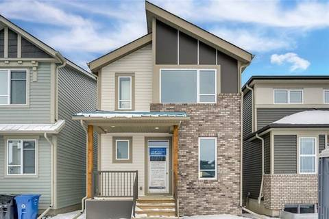 House for sale at 174 Howse Common Northeast Calgary Alberta - MLS: C4273419