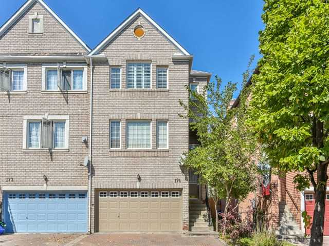 Removed: 174 Leitchcroft Crescent, Markham, ON - Removed on 2018-10-10 09:48:10
