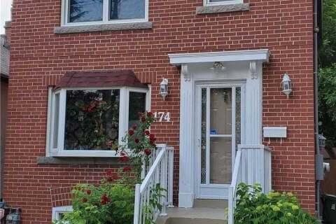 House for sale at 174 Leyton Ave Toronto Ontario - MLS: E4916625