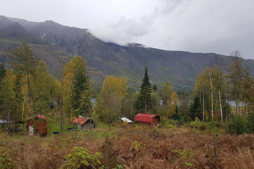 House for sale at Lot 174 Mole Road  Unit 174 Nakusp British Columbia - MLS: 2450583
