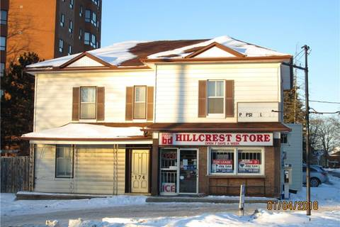 Commercial property for lease at 174 Main St Cambridge Ontario - MLS: H4017609