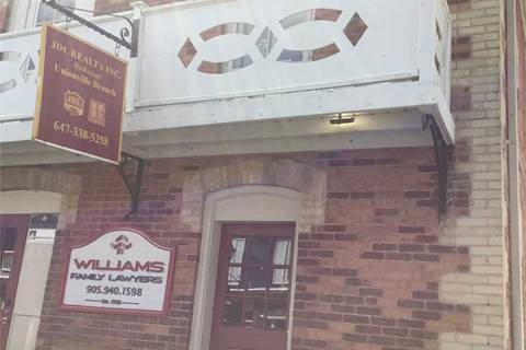 Commercial property for lease at 174 Main Unionville St Markham Ontario - MLS: N4562431
