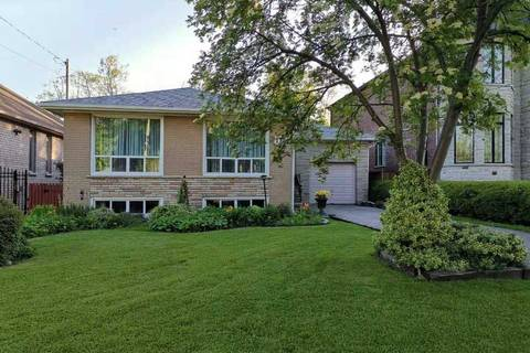 House for rent at 174 Maple Ave Richmond Hill Ontario - MLS: N4558641