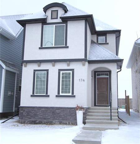 House for sale at 174 Marquis Common Southeast Calgary Alberta - MLS: C4280950