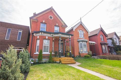 House for sale at 174 Mary St Hamilton Ontario - MLS: X4432860