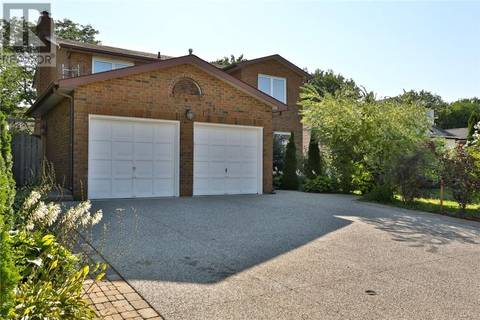 House for sale at 174 Maurice Dr Oakville Ontario - MLS: 30716285