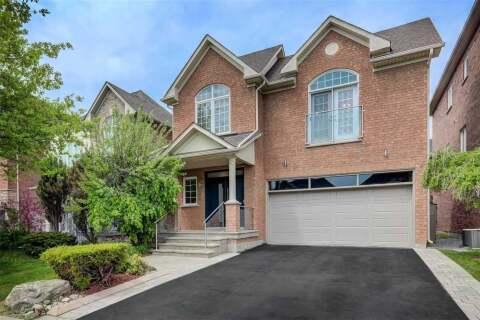 House for sale at 174 Mistysugar Tr Vaughan Ontario - MLS: N4779802