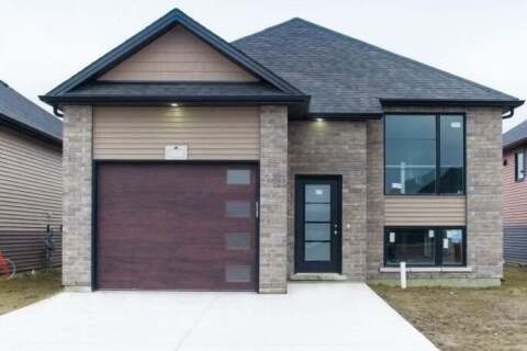 House for sale at 174 Moonstone Cres Chatham-kent Ontario - MLS: X4812972