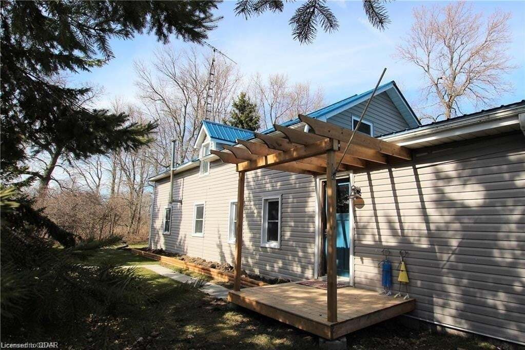 House for sale at 174 Point Pleasant Ln Prince Edward County Ontario - MLS: 258155