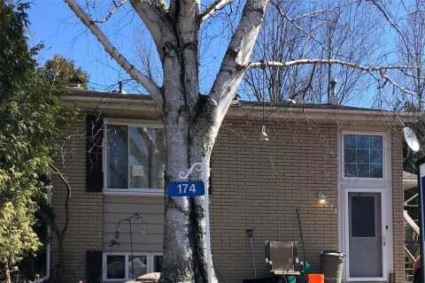 House for sale at 174 Pratt Cres Gravenhurst Ontario - MLS: X4771652