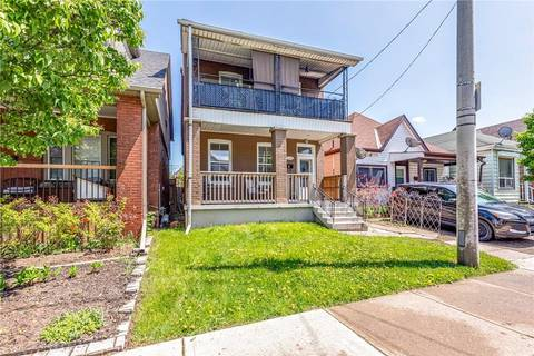 Townhouse for sale at 174 Rosslyn Ave N Hamilton Ontario - MLS: H4054156
