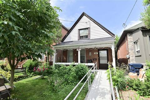 House for sale at 174 Sixth St Toronto Ontario - MLS: W4504396