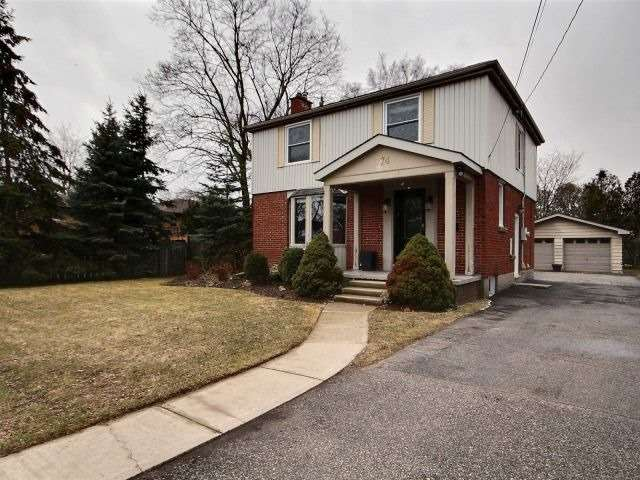 For Sale: 174 St George Street, Brant, ON | 3 Bed, 3 Bath House for $599,900. See 20 photos!