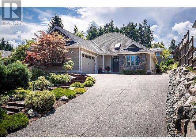 House for sale at 174 Sunningdale E Rd Qualicum Beach British Columbia - MLS: 458631