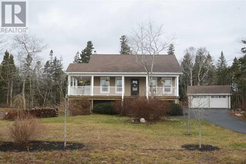 House for sale at 174 Sussex Dr Stillwater Lake Nova Scotia - MLS: 201827920