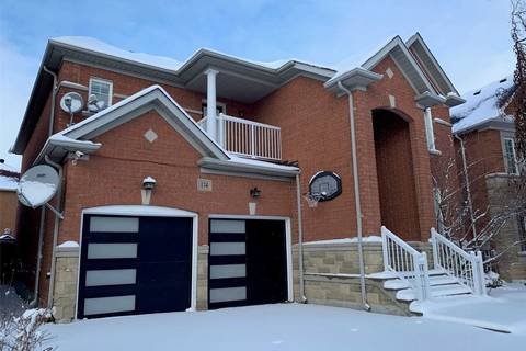 House for rent at 174 Tower Hill Rd Richmond Hill Ontario - MLS: N4646503