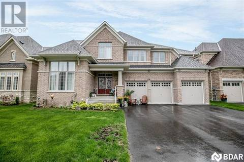 House for sale at 174 Trail Blvd Springwater Ontario - MLS: 30741203