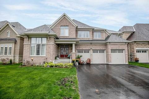 House for sale at 174 Trail Blvd Springwater Ontario - MLS: S4528718