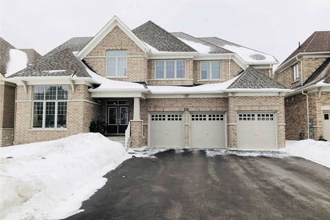 House for sale at 174 Trail Blvd Springwater Ontario - MLS: S4694324