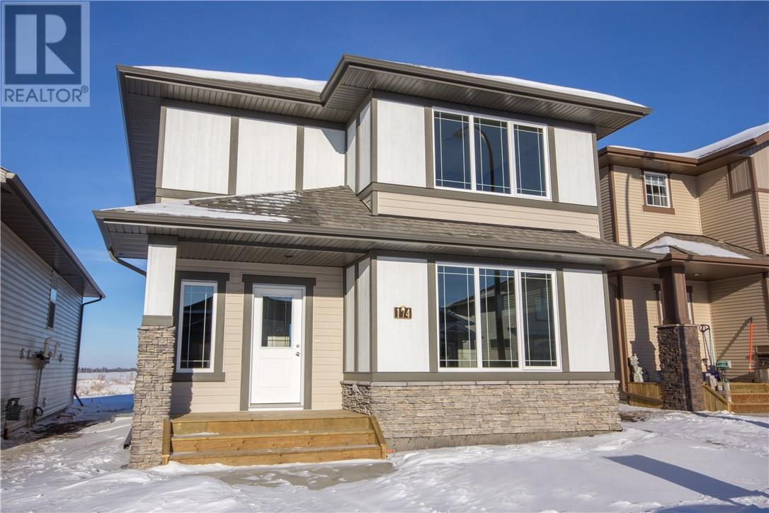 For Sale: 174 Truant Crescent, Red Deer, AB | 3 Bed, 3 Bath House for $350,000. See 17 photos!