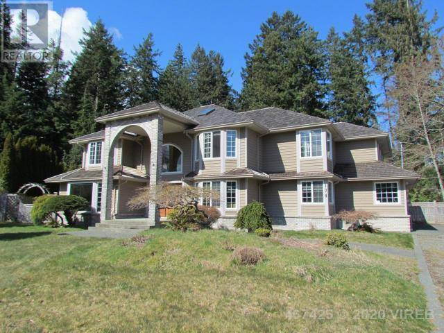 House for sale at 174 Victory Turn Campbell River British Columbia - MLS: 467425