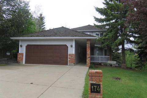House for sale at  174 Village Sherwood Park Alberta - MLS: E4160576
