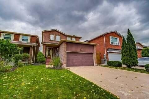 House for sale at 174 Wade Gt Vaughan Ontario - MLS: N4960559