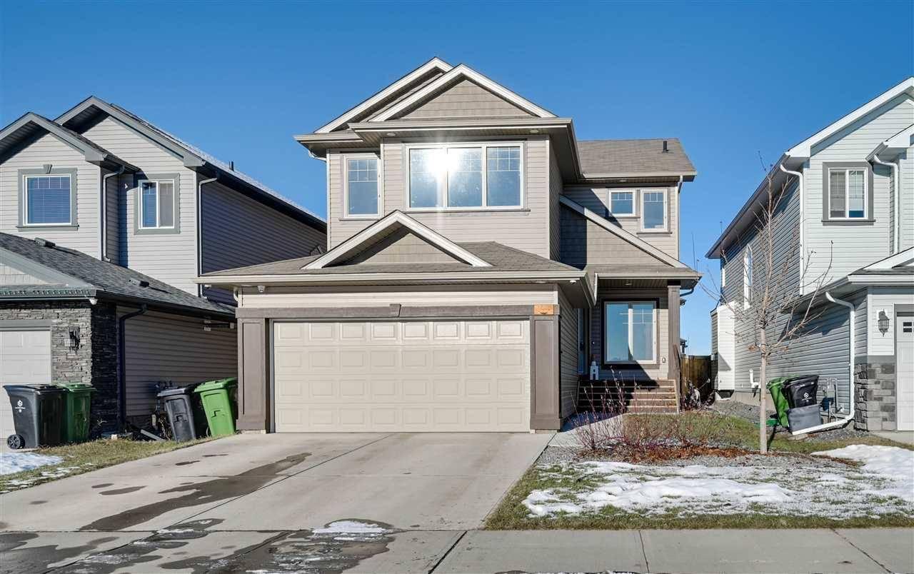 House for sale at 174 Woodbridge Li Fort Saskatchewan Alberta - MLS: E4180474